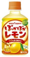Pokkasapporohotbottle