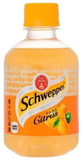 Cocacolaschweppes280mlbottle