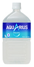 Aquarius1000mlbottle